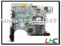 Fully tested laptop motherboard DV6000 443777-001 for HP,AMD GM in good conditions with 45 days warranty