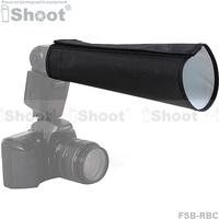 iShoot Flash Light Cloth Softbox Diffuser CASE For Nikon Flashgun SB900 SB800 SB700 SB600
