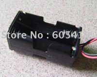 500pcs/Lot,AA size Battery box/case, Battery Holder, RoHS