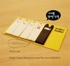 Smile-it Lovely Rabbit Sticky Memo Pad Memo Book Notepad Note Book ST0206