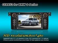 Car dvd player for BMW E46 M3  car GPS navigation system