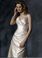 dress wedding  Free Shipping 2011 new Best selling high fashion dress