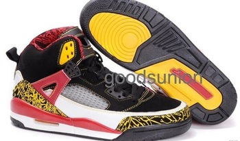 Free shipping men shoes sport shoes J3.5 basketball sneaker