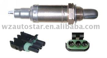 0258003077 RENAULT Oxygen Sensor (Lambda Sensor)