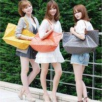 Free shipping Chevron shoulder Bag  fashion handbag women bag Guaranteed100%
