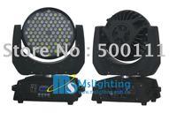 Free Shipping Wrieless DMX Diamond 96*5W RGBW LED  Moving Head Light Stage Light High Quality