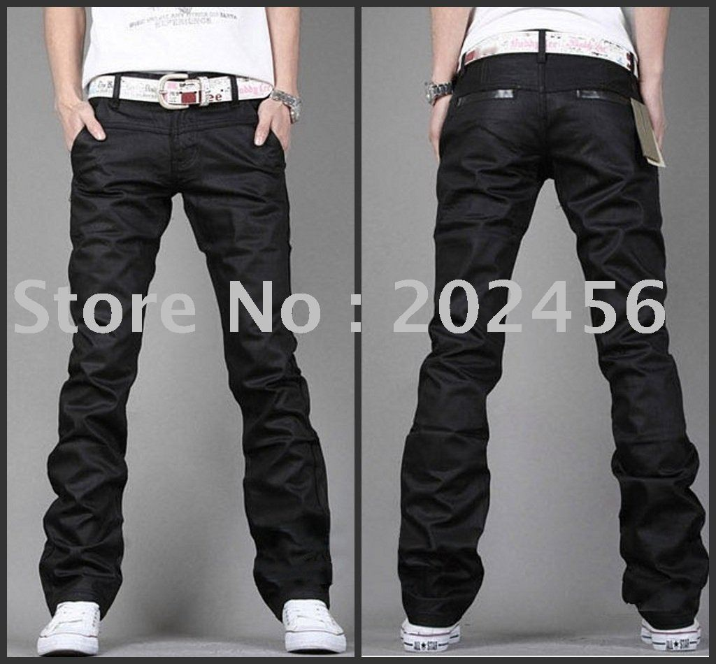 New Style Pants Men
