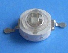 1W UV LED for Medical Instrument and Detection