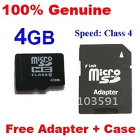 Карта памяти High Speed OEM Micro SD TF Memory Card 16GB Class 10 Real Memory
