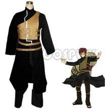 naruto gaara costume promotion