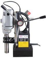 Drill Magnetic Base, 35mm Diameter