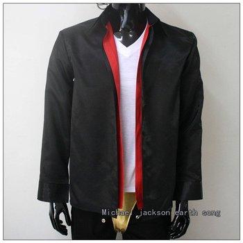 MJ Michael Jackson classic clothing Earth Song Shirt - Pro Series