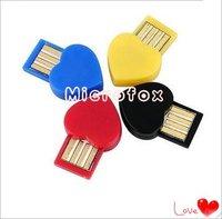 Heart-Shaped NEW 2.0 PC USB Bluetooth Dongle, Bluetooth Adapter 10pcs/lot+Fress Shipping