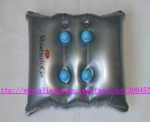 New Aerate Massage Cushion, Inflatable Massage cushion,comfortabble cushion,42 pcs/lot