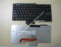 80% New laptop keyboard for Lenovo Thinkpad Z60 R60 T60P R61 Black version: US layout FRU 39T0958 39T7178 keyboard