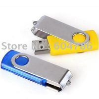 swivel USB pen drive, swivel flash drive, swivel USB flash, over 100pcs can print your logo on it