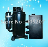 DC 48v air conditioner compressor for telecom tower power supply battery and rectifier cabinets