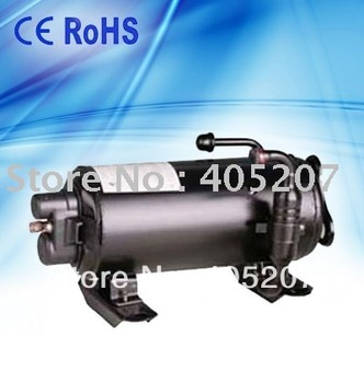 Caravan camping car travelling truck recreation vehicle air conditioner of ROOF top mounted compressor
