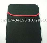 "10"" Netbook Soft Bag Case Cover Laptop Sleeve two distinct colors in one case 202"