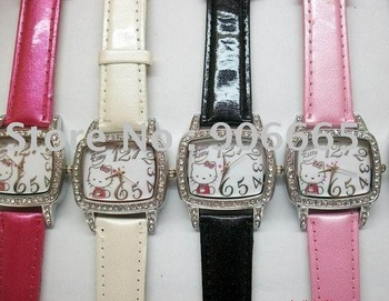 Monopoly hello Kitty quartz watch list