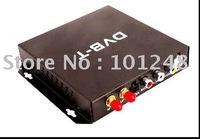 New DVB-T, Digital TV Receiver Car, H.264 mpeg4 car dvb-t receiver
