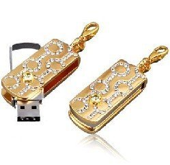 Jewelry Flash Memory drive 1gb/2gb/4GB/8GB/16GB +Free shipping
