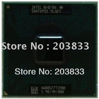 wholesale and retail SLGJV Intel Mobile Celeron Dual-Core T3500 laptop cpu