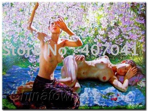 ShiFan original Naked oil paintings Sakura Nude girls Free Sex Videos and Movies from PornRabbit. Bound Porn Tube