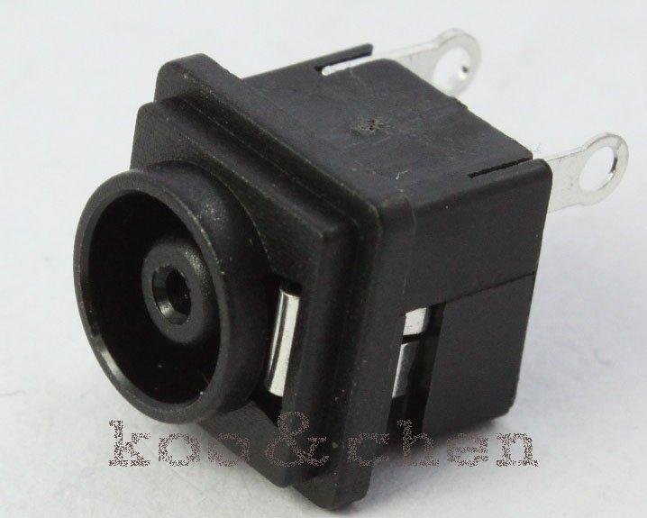 Free shipping , DC Jack Power Jack Port Plug For Sony PCG-8S4L laptop(China (Mainland))