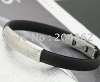 Titanium steel jewelry/round solitary form the bible rodman laser bracelet titanium steel bracelet Free shipping 10pcs/lot