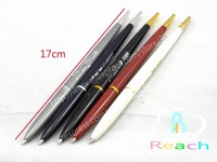 OF025 Cheap Monkey Ball pen/ Ball point pen 5 colors wholesale 50pcs/lot Free Shipping