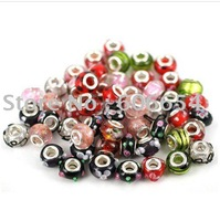 Buy Beads meke bracelet Faceted Hot sell Lampwork, Crystal & Glass Beads beads