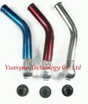wholesale--aluminum bicycle handlebar /bike handlebar/handlebar bicycle accessories 10pcs/lot+free shiping