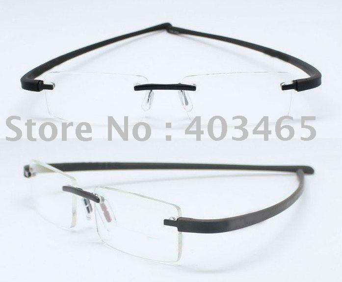 Titanium Eyeglasses, Prescription Eyeglasses | GlassesShop.com