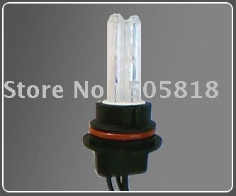 First Class Free shipping 12V 35W H4/H13/9004/9007 Dual-xenonLamp/HID bulb
