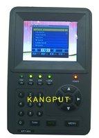 3.5 Inch TFT LED Handheld Multifunctional Monitor/Sat Finder meter KPT-968A