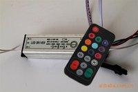 IP68 AC180-265V RGB constant current driver;3W RGB