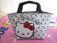 cute Hellokitty lunch bag Handbag Girls Handbag#48