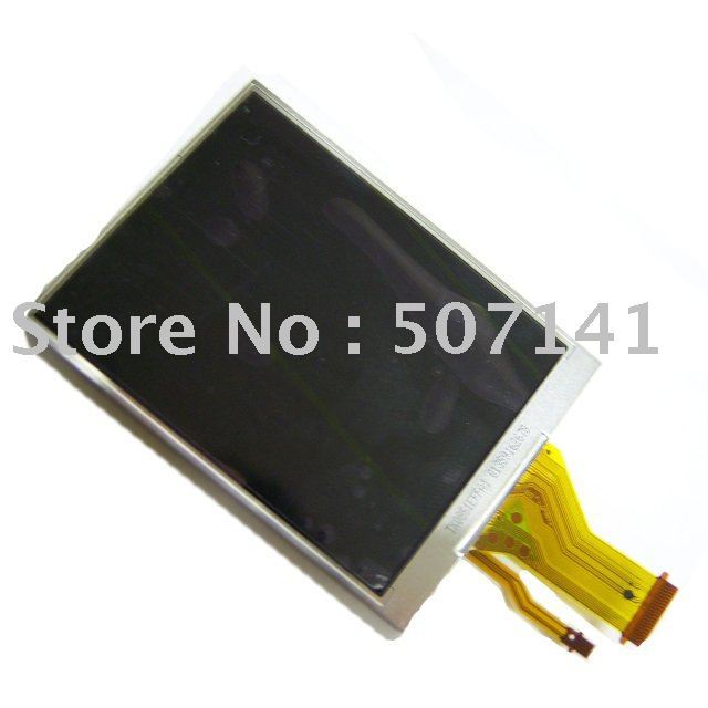 Free Shipping, LCD DISPLAY SCREEN MONITOR For Canon Powershot SX200(China (Mainland))