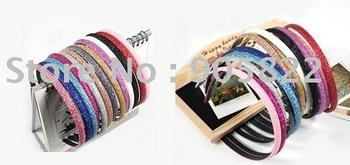 100pcs/lot Free shipping Beauty Fashion Headbands /candy headbands/hairwear/hair accessories   (F-28)