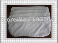 Baby cloth diaper insert/bamboo fabric soaker /bamboo cloth insert