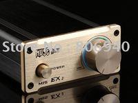MUSE M15 EX2 TA2024 T-Amp Mini Stereo Amplifier 15WX2 B Free dropshipping 10pcs