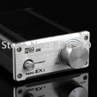 MUSE M20 EX TA2020 T-Amp Mini Stereo Amplifier 20WX2 Free shipping 10pcs
