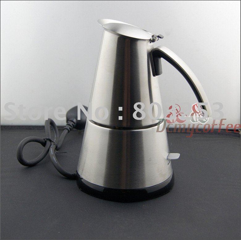 Moka Pot Gasket Moka Espresso Pot of 2 4