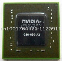 Freeshipping NVIDIA GPU G86-630-A2 BGA IC Chipset With Balls for Laptop Quality Warranty