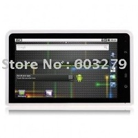 Cutepad A9 7 inch Android 2.2 Capacitive HDMI Bluetooth Tablet PC