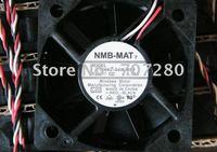 Original NMB 5015 2106KL-04W-B59 12V 0.18A Cooling Fan