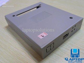 "Free shipping 3.5"" Simulation Floppy Disk Drive USB Emulator Industrial Equipment Enhanced"