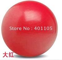 FREE shipping 10pcs/lot 65cm PCV Yoga ball/Gym ball/anti-burst ball/fitness ball