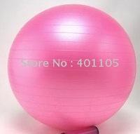 FREE shipping 10pcs/lot 85cm PCV Yoga ball/Gym ball/anti-burst ball/fitness ball